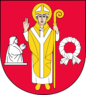 Logo Gminy Stanin